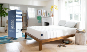 lessa legend bed review