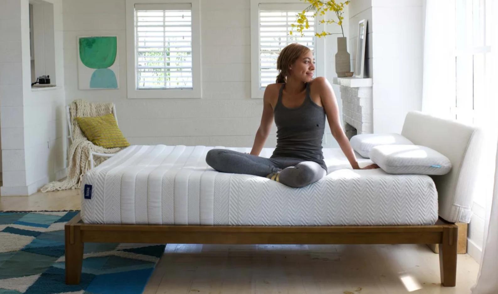 best mattress by leesa