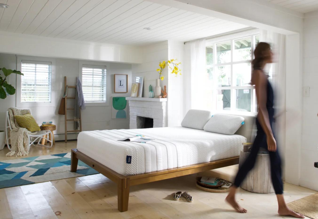 value for the luxury leesa legend mattress