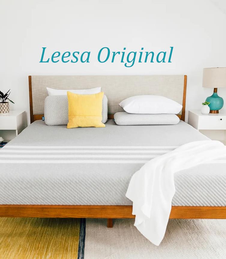 leesa original mattress