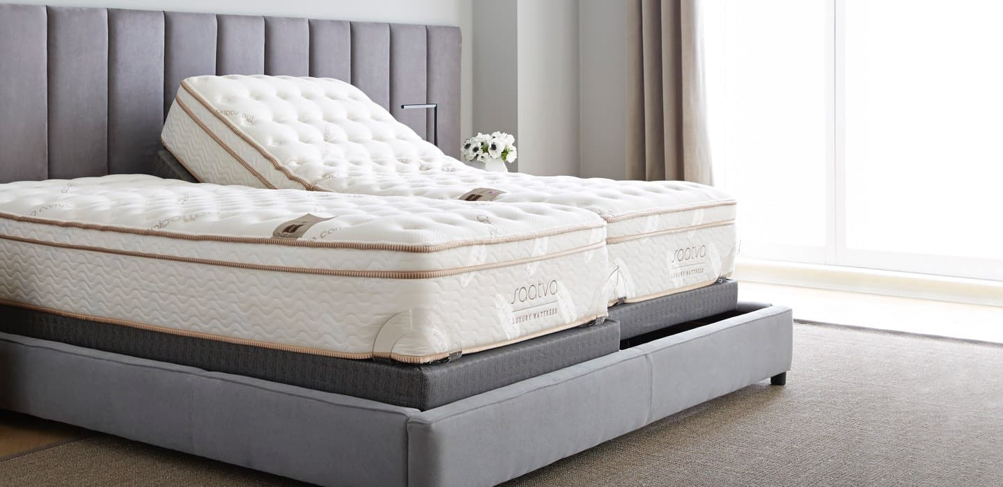 The Lineal Mattress Base by Saatva Review
