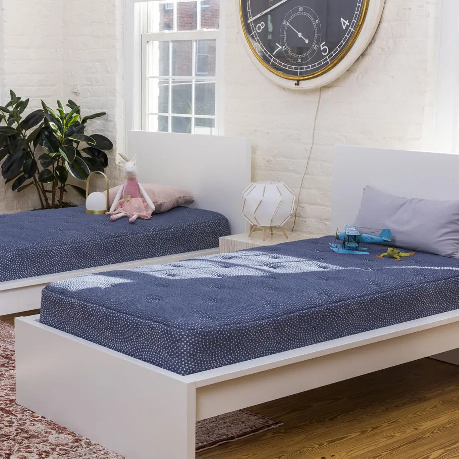 what do you think of the little luuf mattress