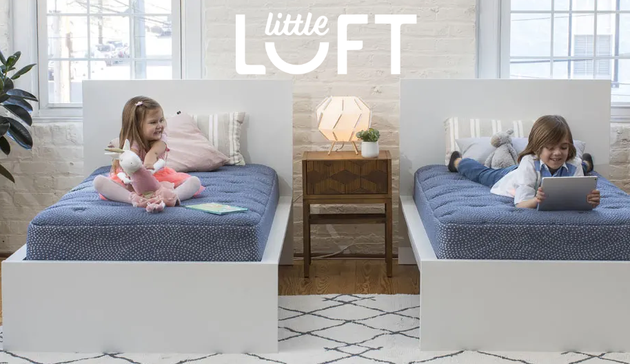 the little luft mattress review