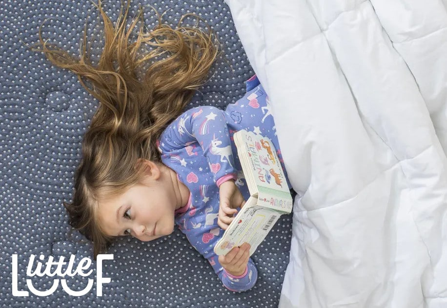 top mattresses for kids beds little luuf mattress