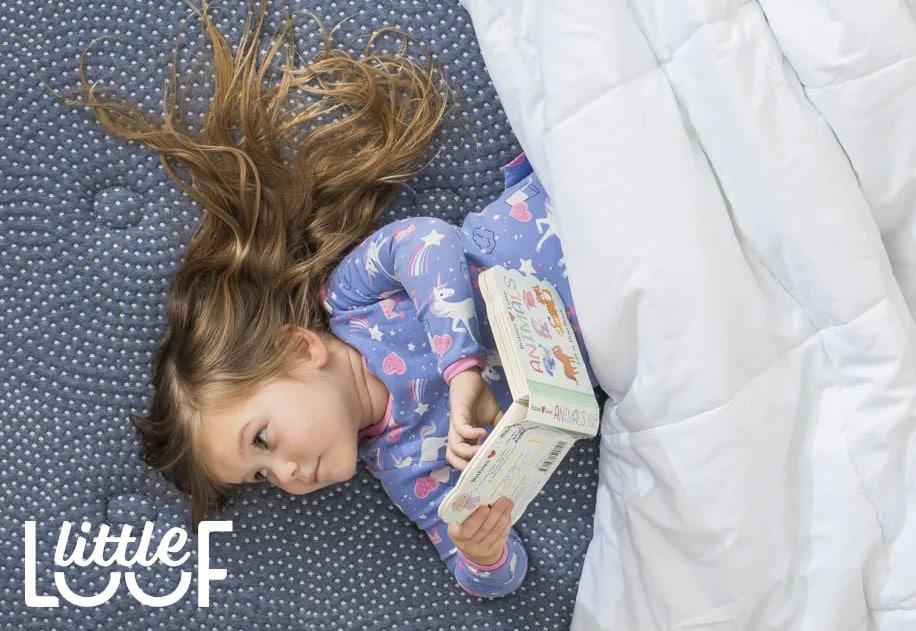 top mattresses for kids beds little luuf mattress