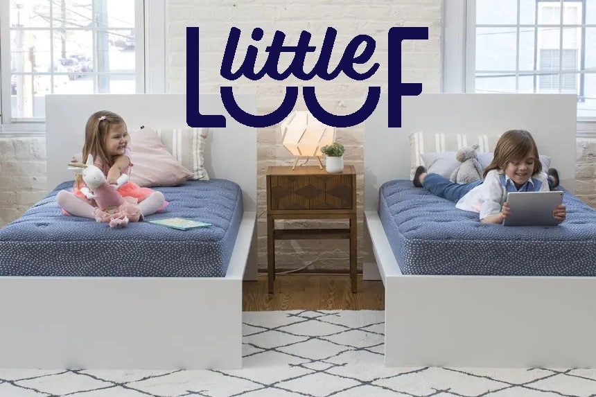 little luuf bedding collection by luft