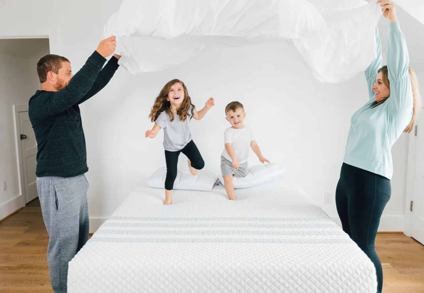 compare the leessa mattresses review