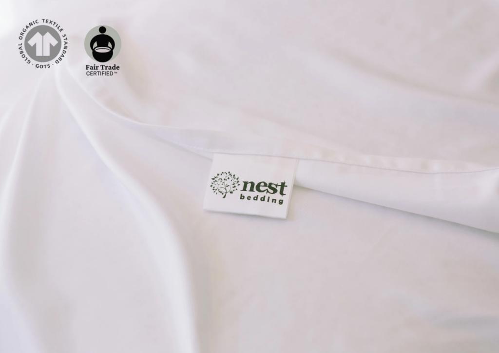 nest bedding sheets