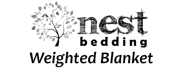 nest bedding weighted luxury blanket review
