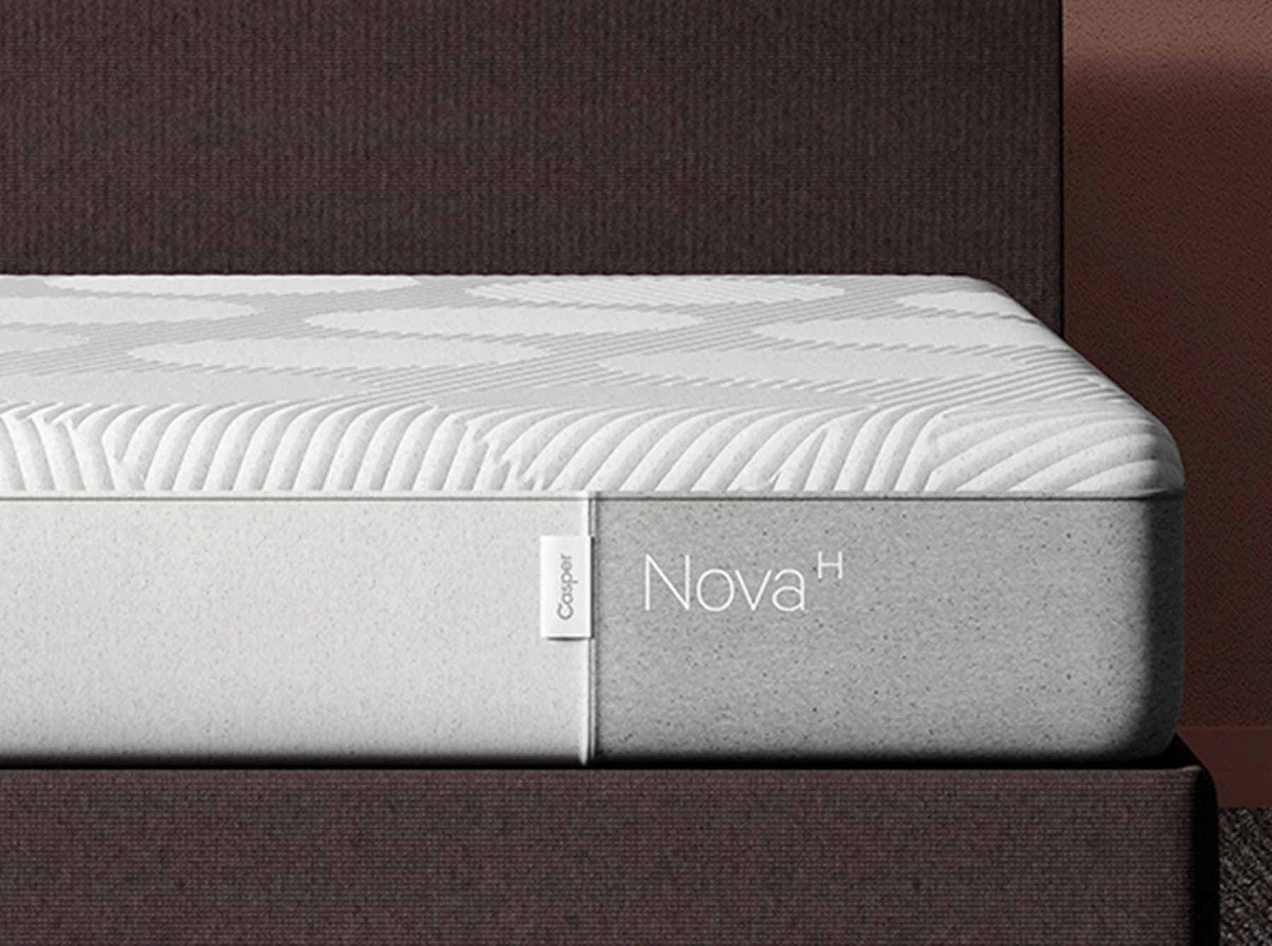 nova mattress compared to other casper reivew