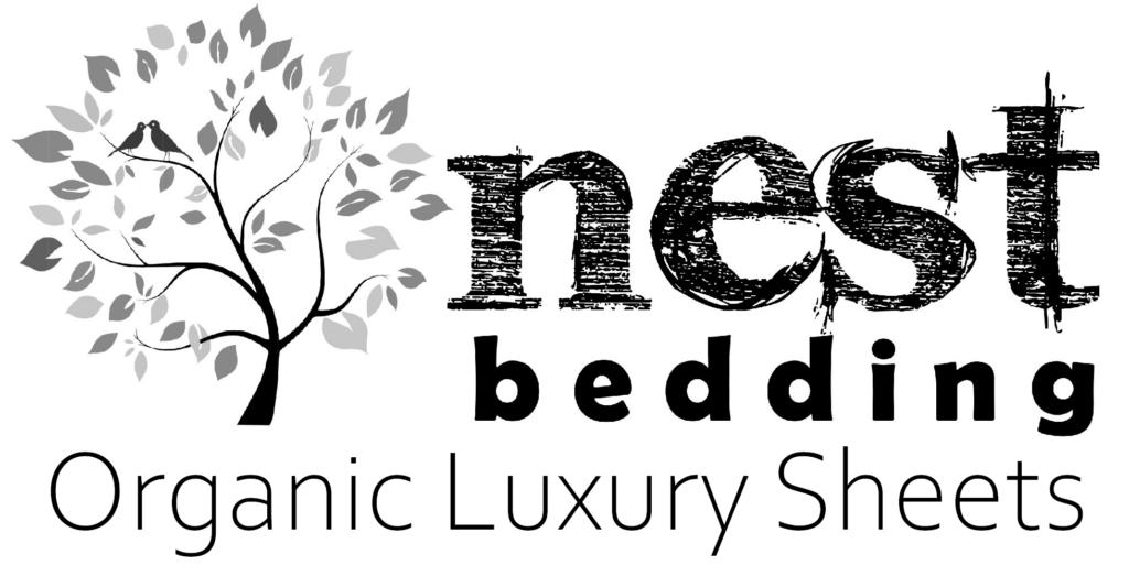 logo nest bedding organic luxury sheets review