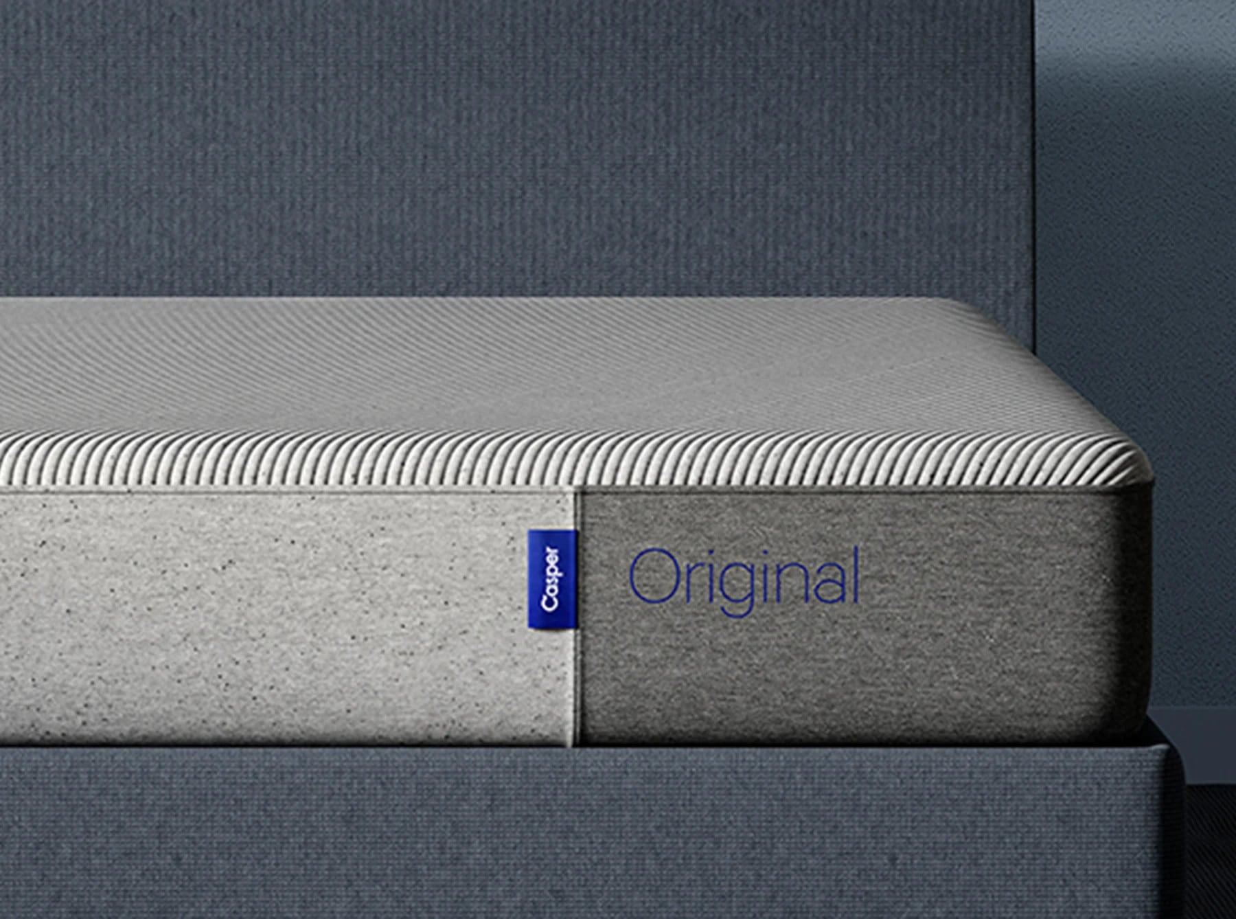 casper mattress brand comparison review