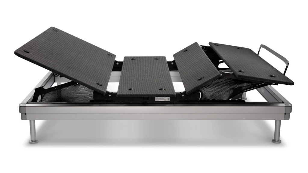 adjusting bed base by bear review