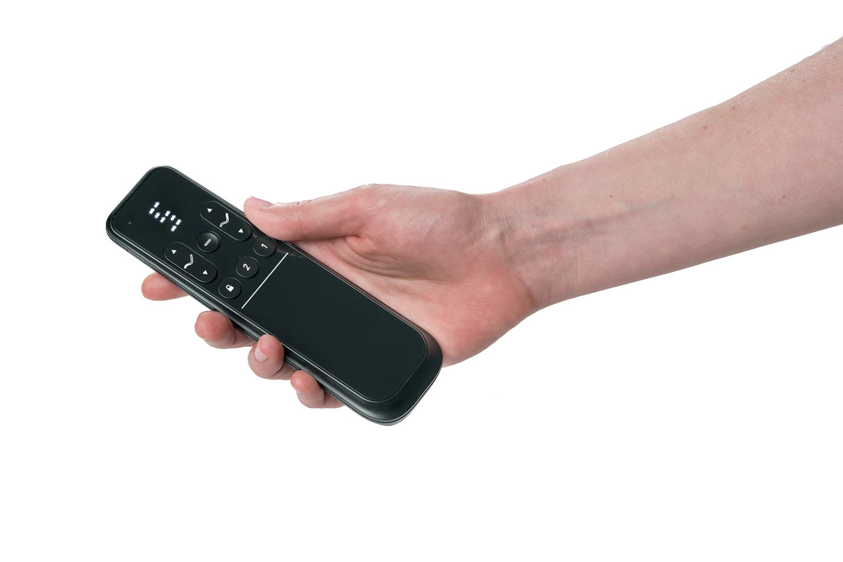 adjustable bed by bear wireless remote control