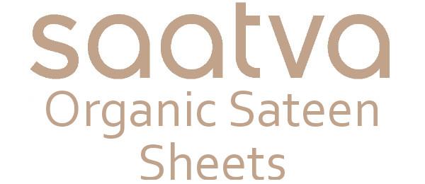 saatva dreams organic sateen sheets lofton