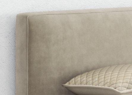designer bed frames by saatva