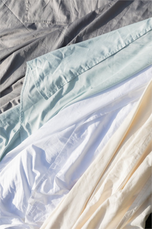 review for organic cotton sheets