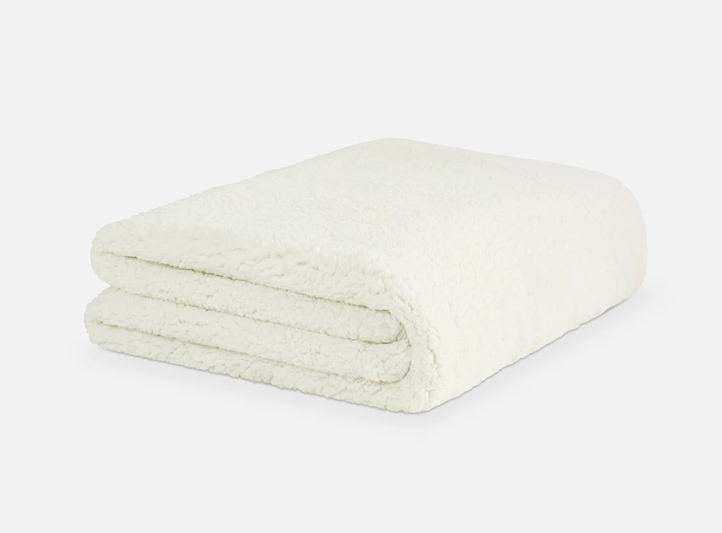 cozy soft extra warm weighted blanket