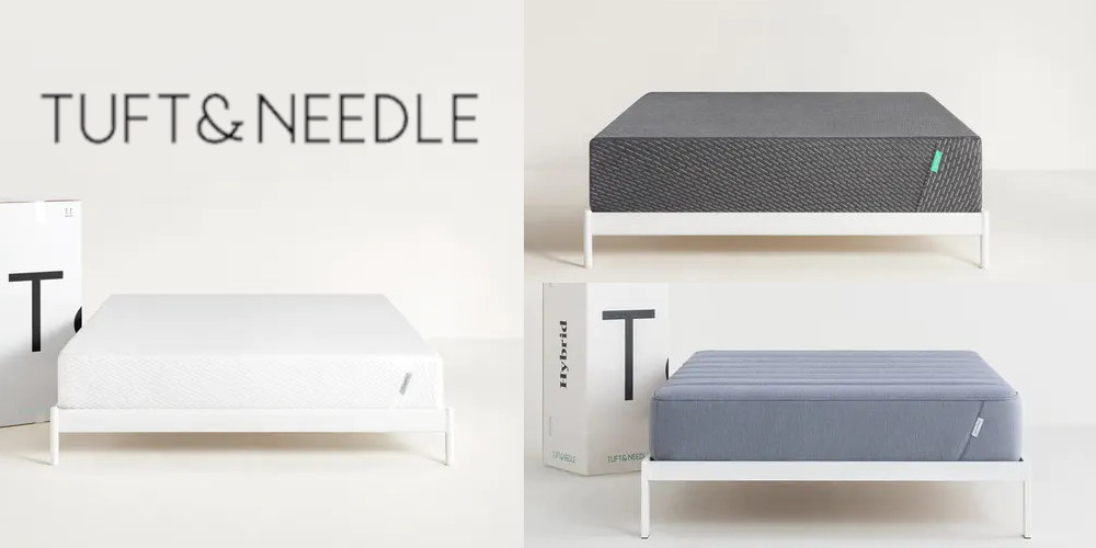 tuft and needle mattress brand comparison review