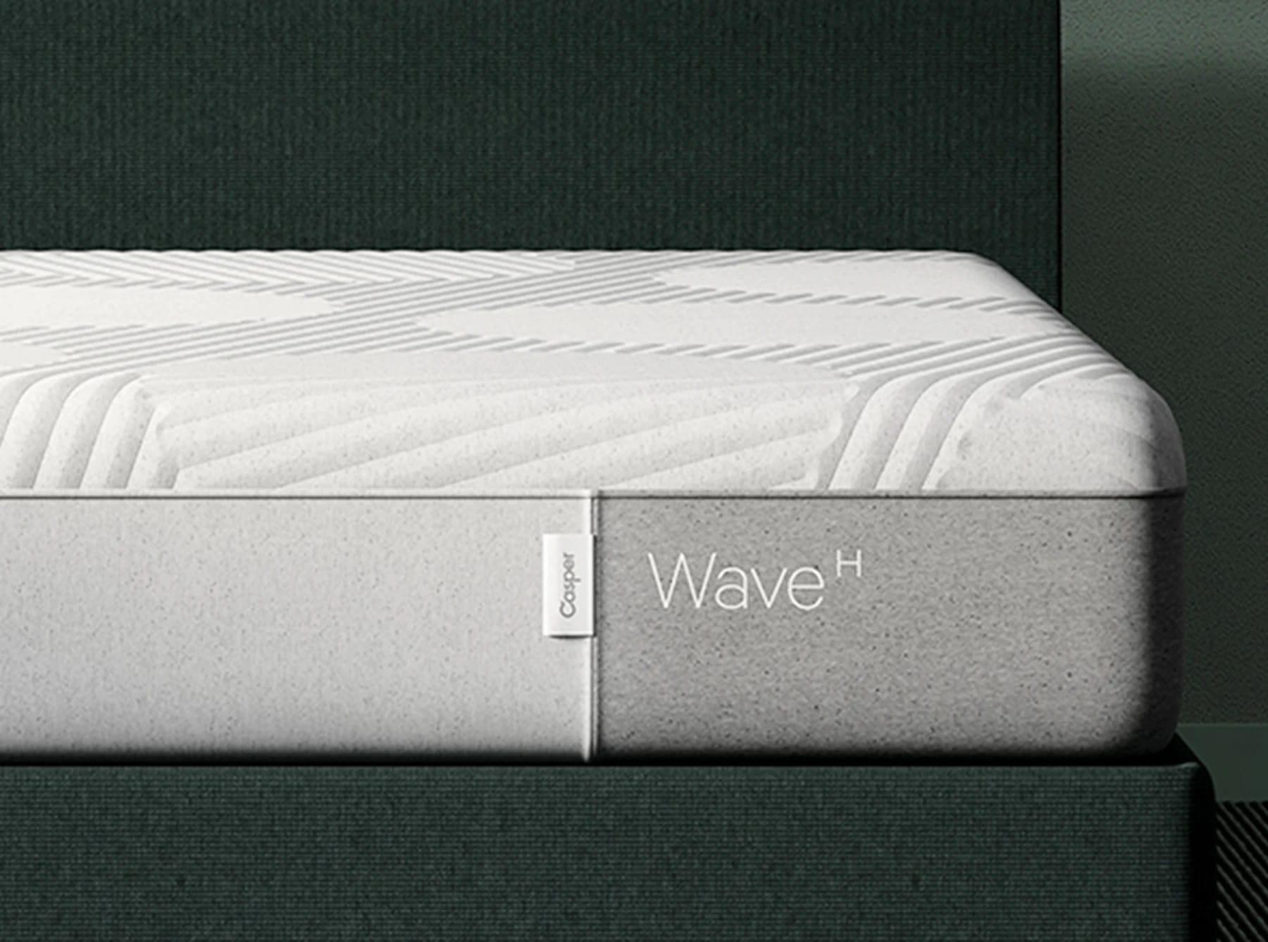 the best casper mattress overall