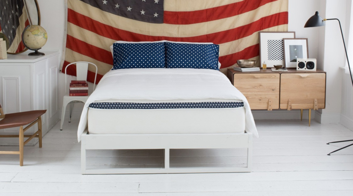 winkbed plus for heavy overweight people