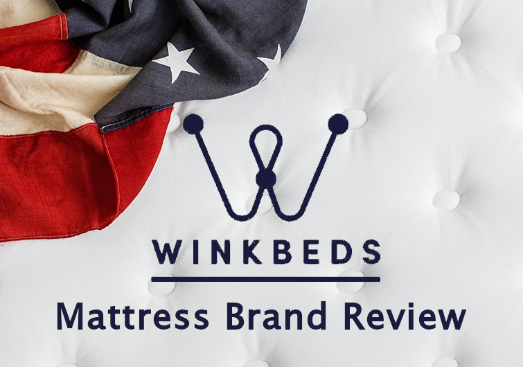 WinkBeds Mattresses: WinkBed, MemoryLux & EcoCloud Hybrid