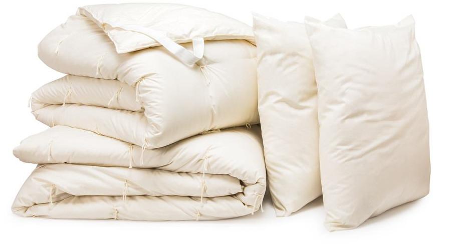 the best wool bedding