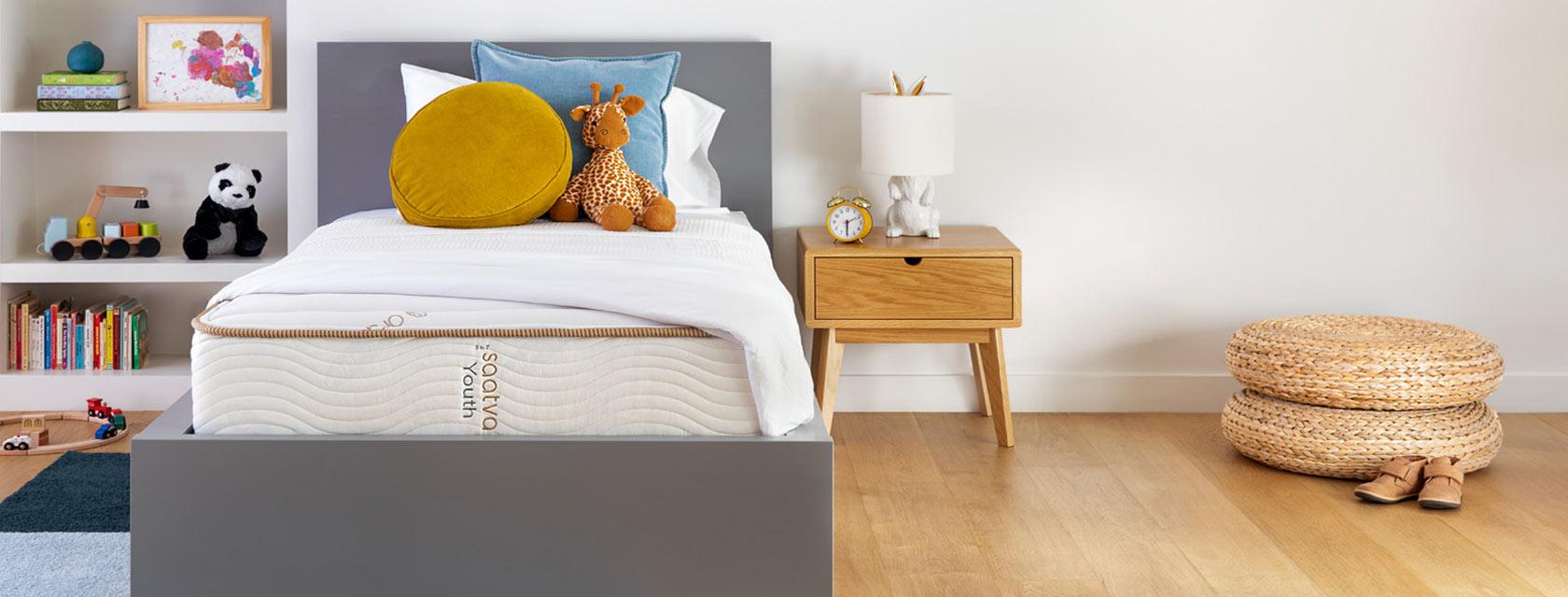 saatva youth mattress review