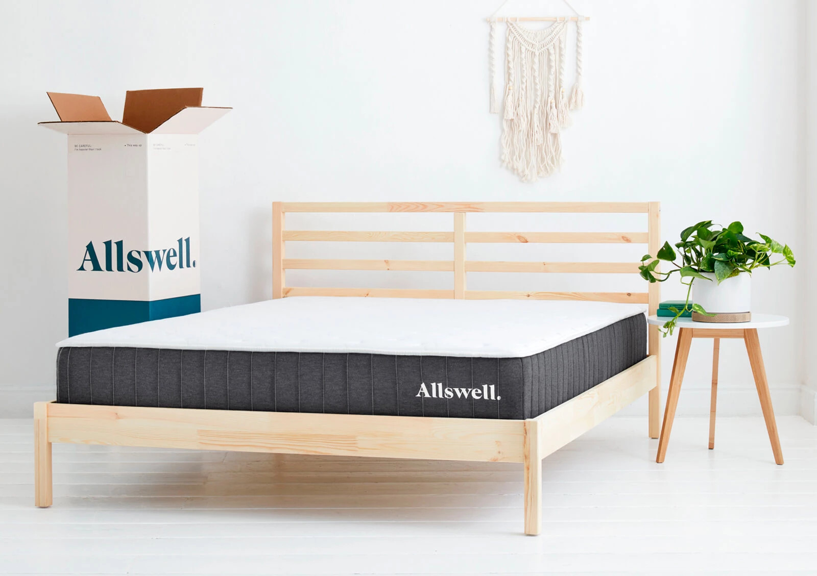 allswell mattress at walmart