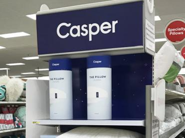 the casper mattress available at mattress