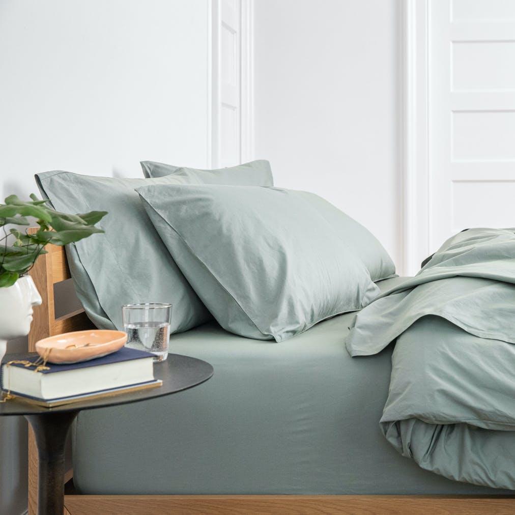 are the supima cotton sheets comfortable?