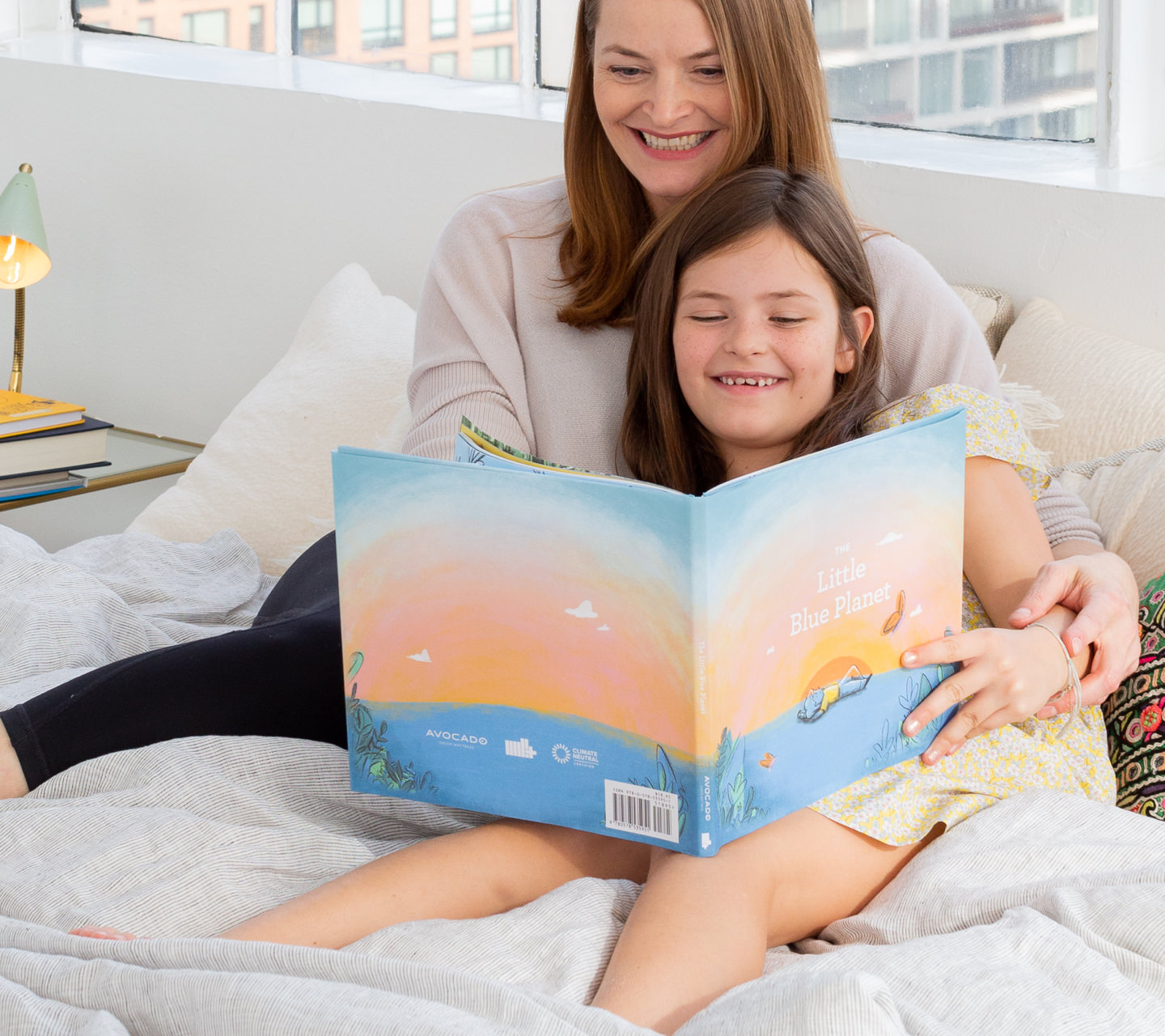adorable childrens book on saving the planet