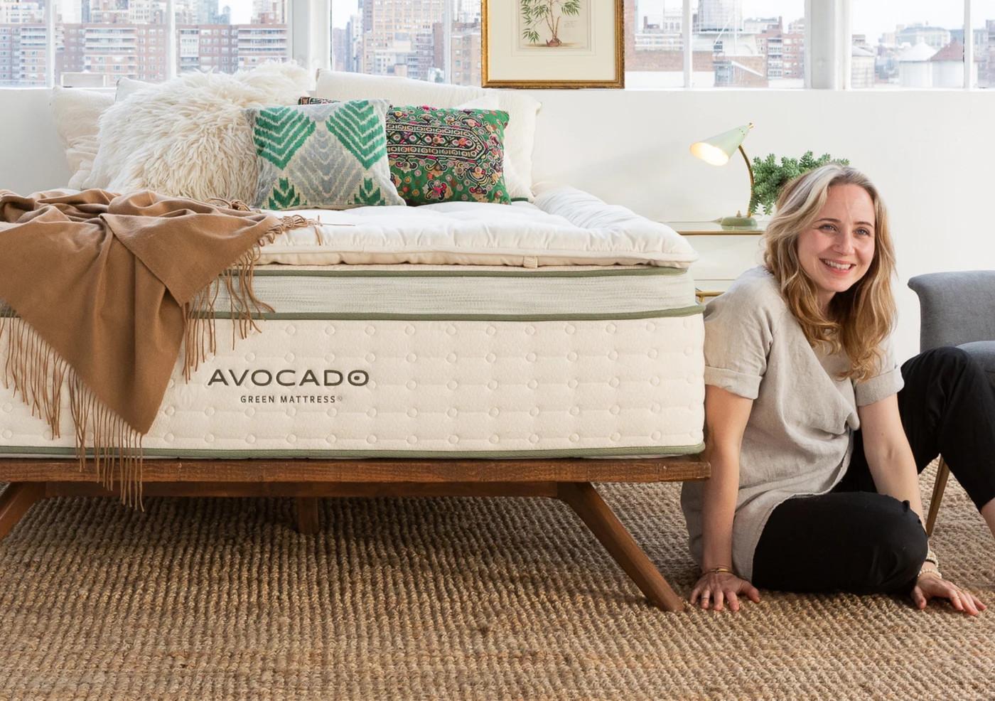 alpaca wool mattress topper cotton cover