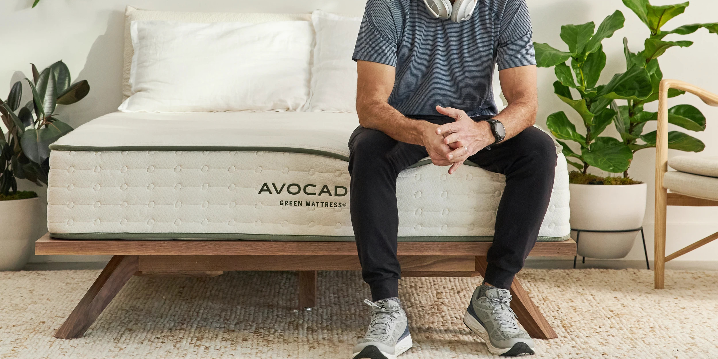 best value bed frame from avocado