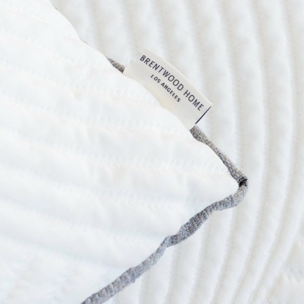 best polyester pillow review