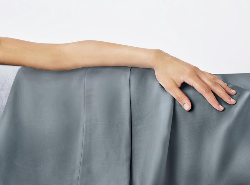 are the helix tencel sheets comfortable?