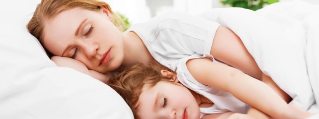 getting your kids to sleep on schedule