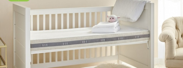 the brentwood home crib mattresses what great for kids
