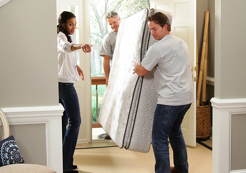 can you get you mattress delivered from costco