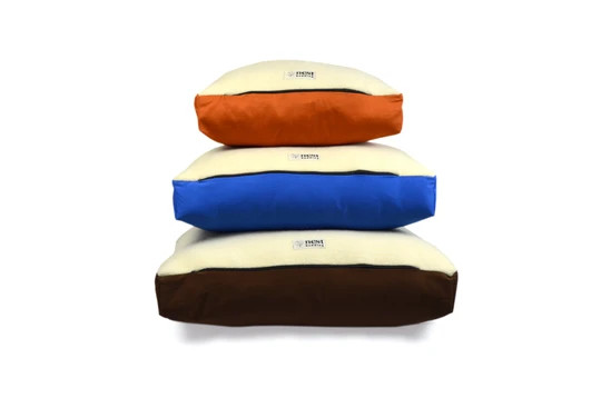 new dog bed review from nest bedding