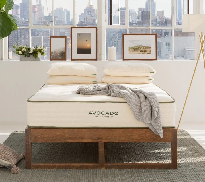 eco bed frame reviewed