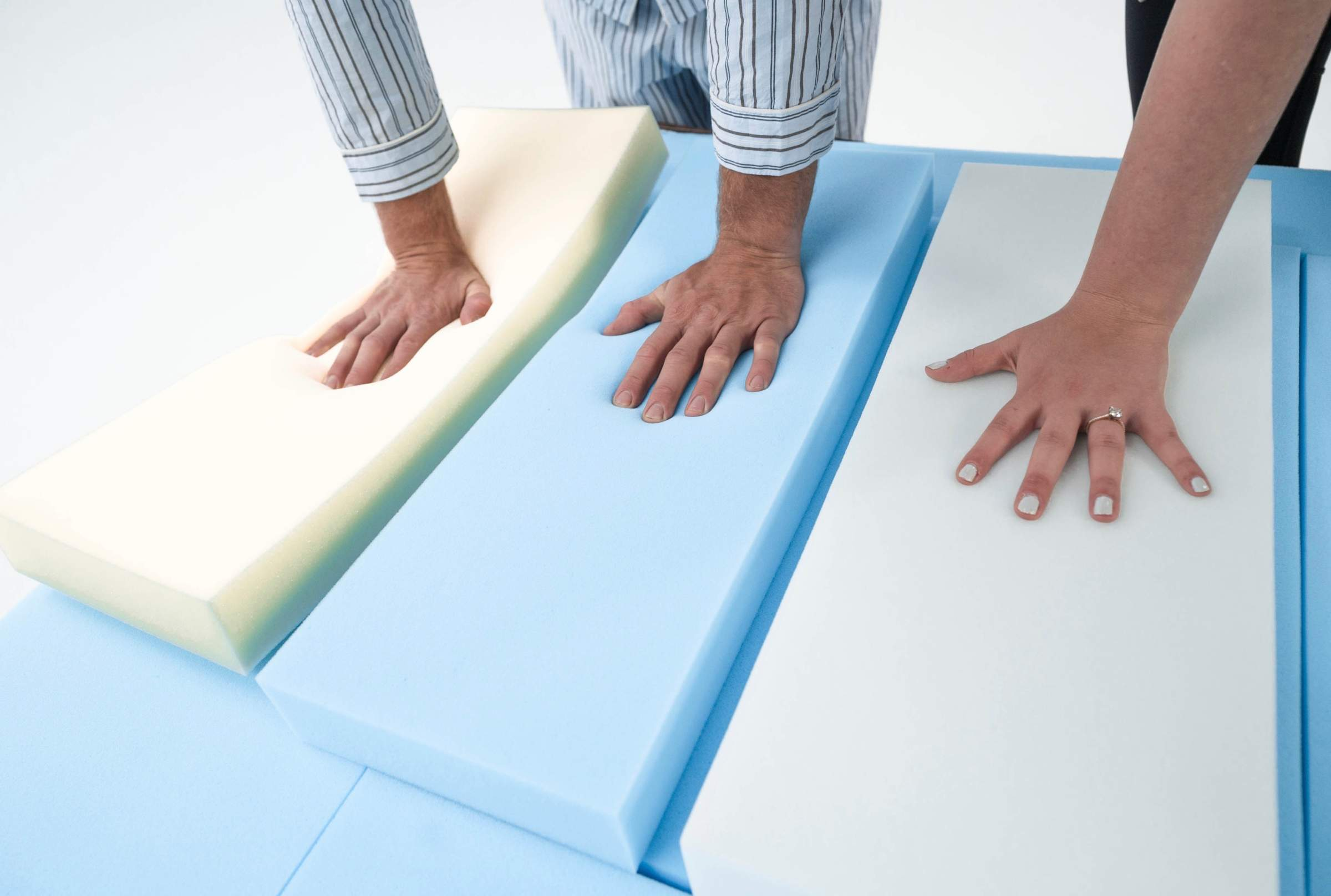 pros and cons to memory foam mattress our sleep guide