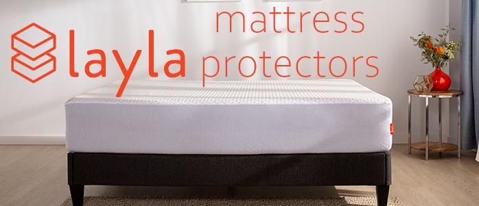 mattress protectors reviews layla