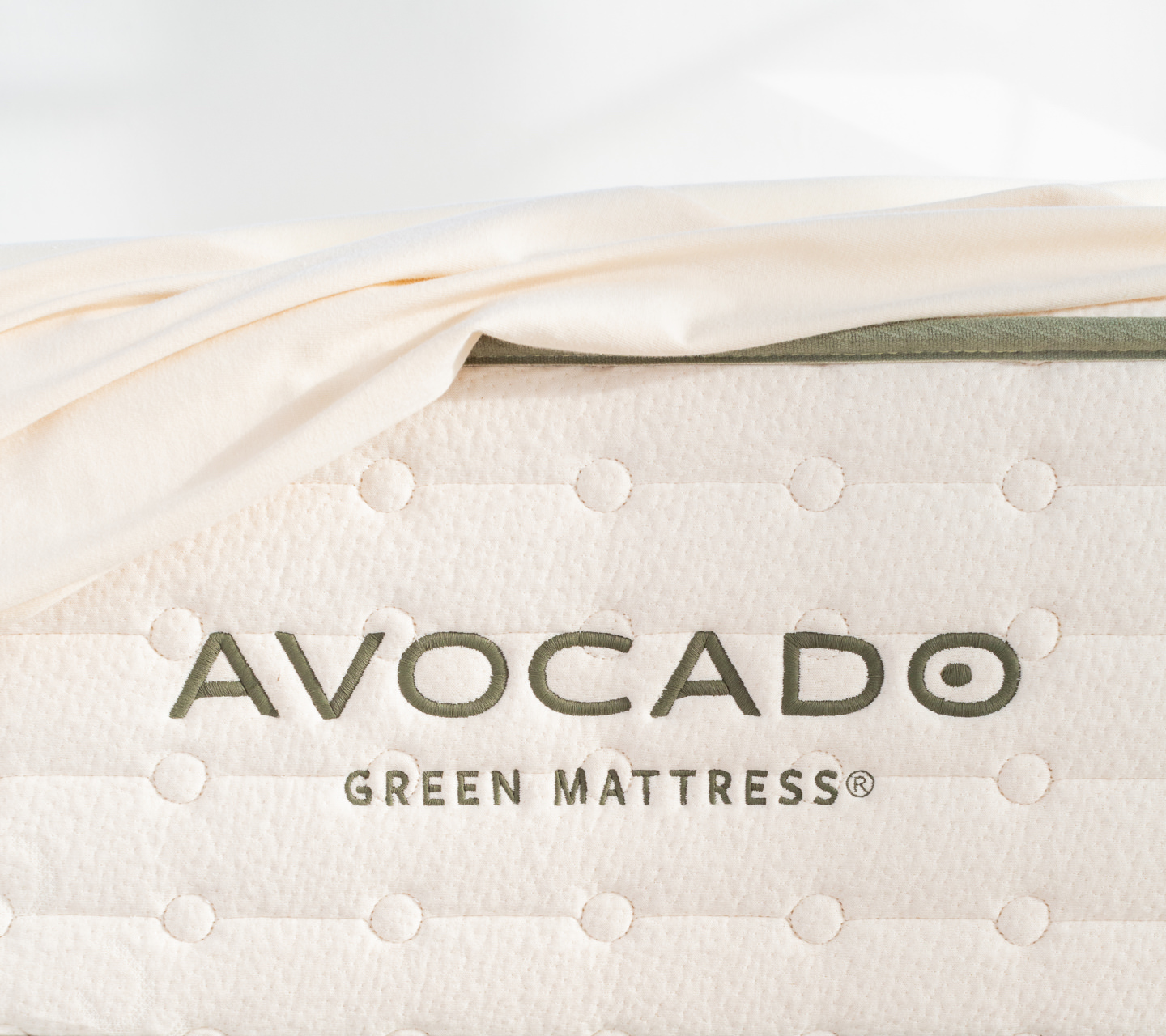 review for the avocado organic waterproof mattress protector