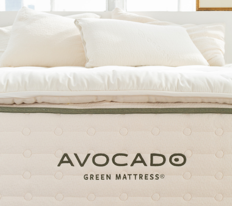 alpaca mattress pillow topper review