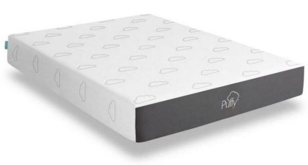floating puffy mattress comparison review