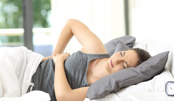 firm mattress causes back pain