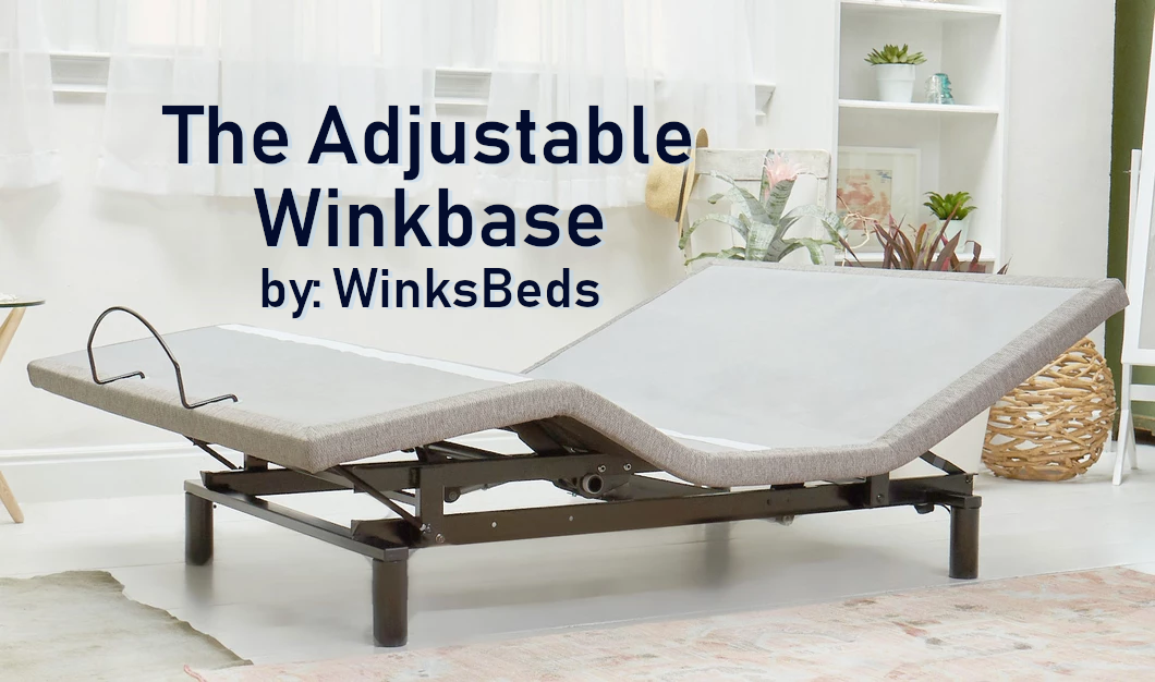 winkbase adjustable base review