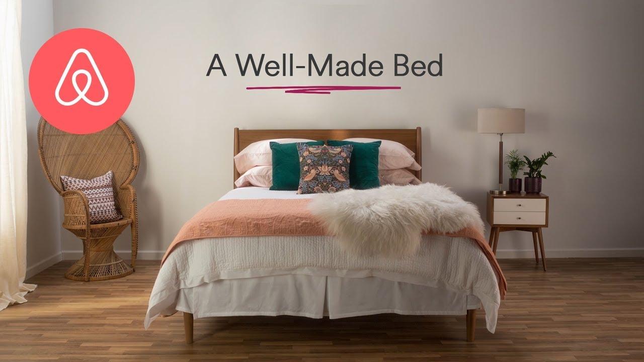 best airbnb bedroom mattress