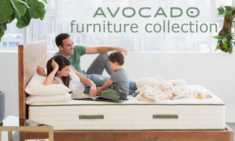 avocado furniture collection